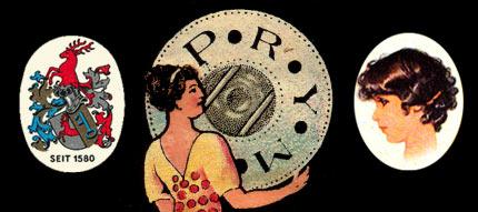 Эмблема компании Prym