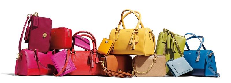 Женских сумок— море вариантов