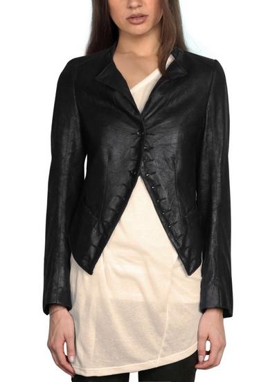 Оригинальная женская куртка casual