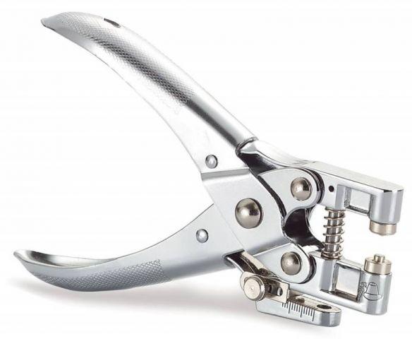 Инструмент длябыстрой установки люверсов